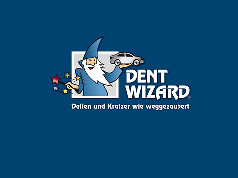 Motion Design & Illustration - Erklärfilm für Dent Wizard Dresden